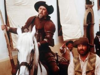 'El Quijote' (2000)