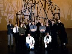 El activismo artístico del colectivo NSK invade el Reina Sofía
