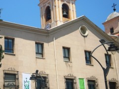 Colegio Escolapios de Getafe