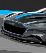 Colaboración de Williams Advanced Engineering