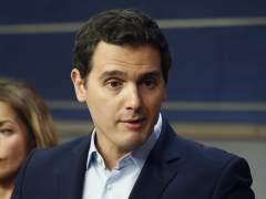Ciudadanos apoyará el techo de gasto si el Gobierno baja el IRPF