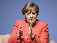 Merkel abre la puerta al matrimonio gay en Alemania