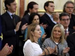 """Mari Mar Blanco, sobre ETA: """"Jamás vamos a permitir que nadie reescriba el relato"""""""