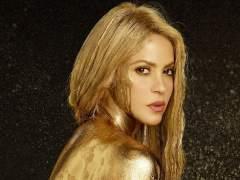 Shakira actuará en noviembre en 4 ciudades españolas