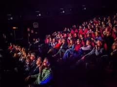 Los hogares gastaron casi 100 euros en cine y teatro en 2016