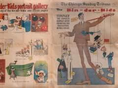 Lyonel Feininger, el artista de las mil caras