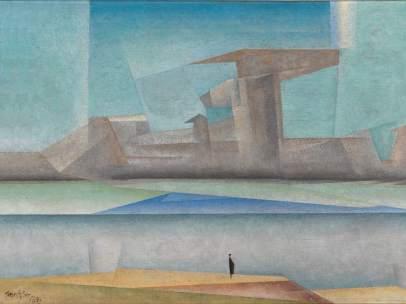 Sin título (La isla), 1923