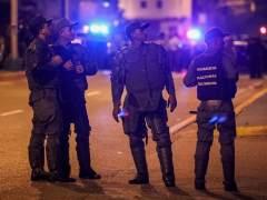 Un policía sobrevuela el Supremo de Venezuela y, según Maduro, lanza granadas