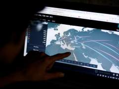 El virus usado en el ciberataque aprovechó un fallo de Windows