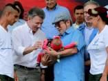 Desarme de las FARC