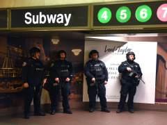 Un metro descarrila en Nueva York y deja más de 30 personas heridas