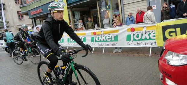 El portugués André Cardoso, escudero de Contador, da positivo y no correrá el Tour