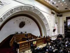 Rechazado el recurso contra la Asamblea Constituyente de Venezuela
