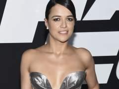 Michelle Rodríguez pide importancia para las mujeres en 'Fast & Furious'