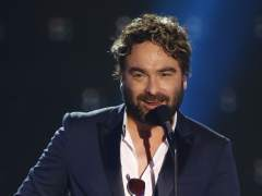 El rancho de Johnny Galecki, de 'The Big Bang Theory', pasto de las llamas