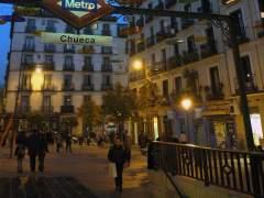 Dos detenidos por una agresión homófoba en Chueca