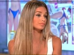"""Coral González, del """"claro que sí, guapi"""", molesta por unas fotos robadas"""