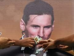 Boda de Messi y Antonella Rocuzzo: desde el vestido hasta los invitados