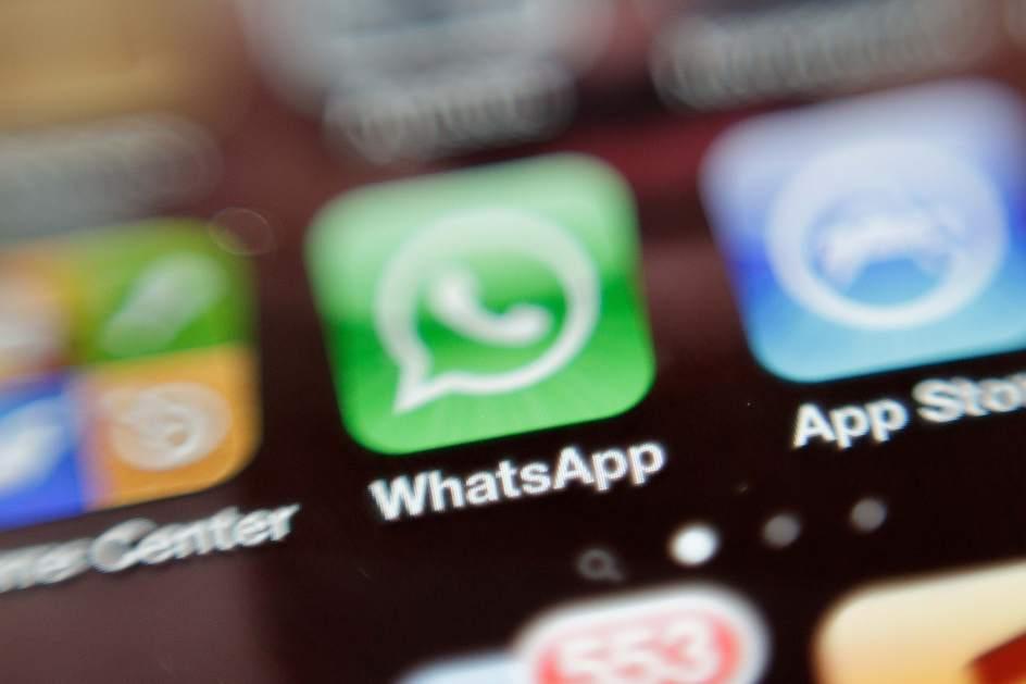 Una nueva característica de WhatsApp se activará agitando el teléfono