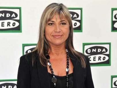 Julia Otero.