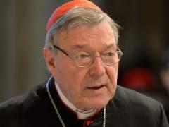 Imputado por presunta pederastia el tesorero del Vaticano