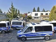 La Policía alemana, envuelta en un escándalo antes del G-20