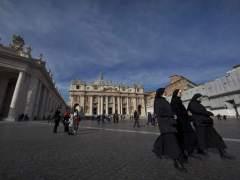 China obliga a sus agencias de viajes a retirar los tours al Vaticano