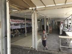 Irak se prepara para expulsar al ISIS de Mosul