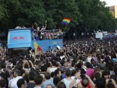 Casi 3.500 efectivos vigilarán la marcha del WorlPride