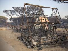 Incendio de Doñana