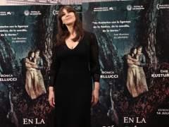 """Mónica Bellucci: """"El amor y la sexualidad son cuestión de energía, no de edad"""""""