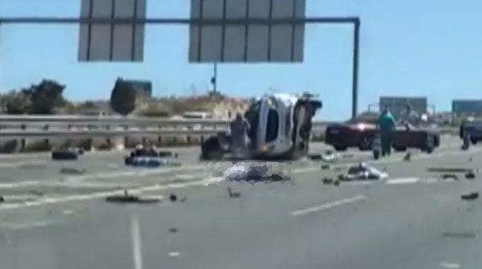 Blog de un guardia civil de trfico accidentes muere un - Telefono de trafico en malaga ...