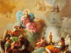 La familia de Muñoz Ramonet entrega los cuadros de Goya y El Greco