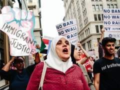 Veto migratorio de Trump