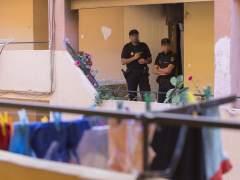 Muerte violenta en Paterna