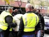 Detenidos varios estudiantes chinos por defraudar el IVA