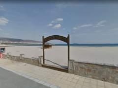 Playa del Mar Negro