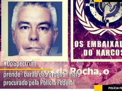 Luiz Carlos da Rocha