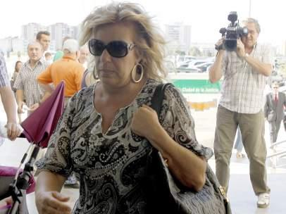 Marisol Yagüe