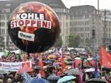 Manifestaciones contra el G-20
