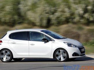 Los coches más vendidos de junio en España