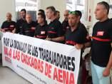 CCOO convoca Huelga de Bomberos en el Aeropuerto de Sevilla