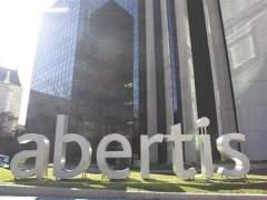 ACS estudia una contraoferta sobre Abertis
