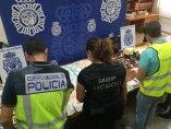 Desarticulan una banda criminal búlgara en Marbella