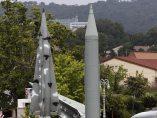 Corea del Norte lanza un nuevo misil