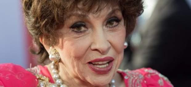 La diva italiana gina lollobrigida cumple 90 a os de amor desamor y pleitos - Porno diva italiana ...