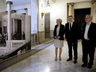 """València conmemora que hace 80 años fue la """"capital de la dignidad"""""""