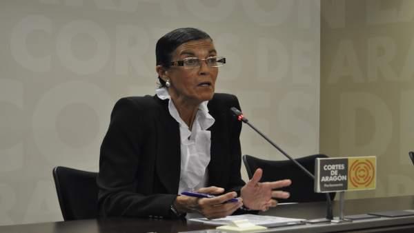 María José Ferrando (PP)