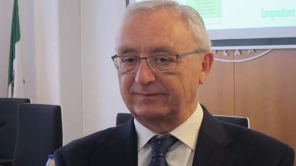 Juan Carlos Díaz, director del informe GEM