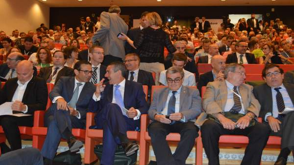 Jornada de Caixabank en Lleida